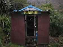 Piripiri Hut