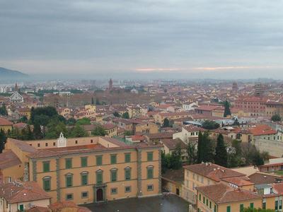 Pisa  Vista 0 2