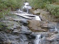 Pisgah Black Mountain Campground