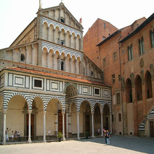 Pistoia Cathedral