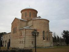 Pitsunda Cathedral