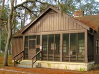 Pittman Visitor Center