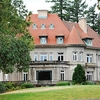 Pittock Mansion - Portland OR