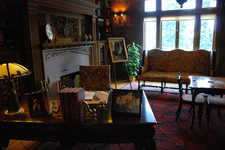 Pittock Mansion Room