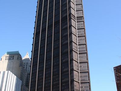 Pittsburgh  Pennsylvania  Usx  Tower