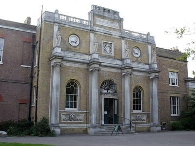 Pitzhanger Manor
