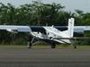 A Pilatus PC-6 Porter From Susi Air At Nusawiru Airport