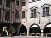 Castelnau De Montmiral Town