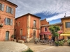 Place De La Mairie - Roussillon Luberon
