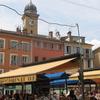 Jean Marcellin Square