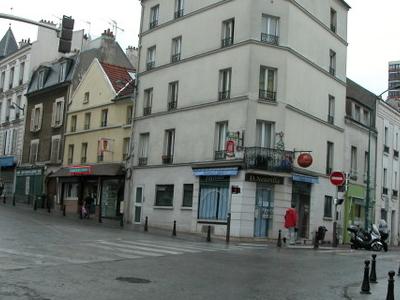 Place General Leclerc Fontenay