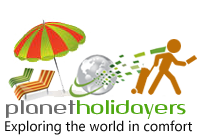 Planet Holidayers