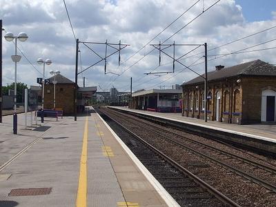 Platforms 3 And 4