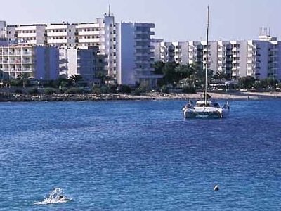 Playa De Sillot