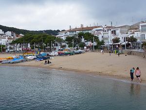 Playa de Tamariu