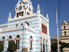 Plaza De Armas De Pisco