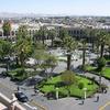 Plaza De Armas - Top View