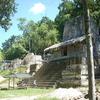 Plaza Of The Seven Temples - Tikal - Guatemala