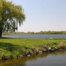 Pleasant Creek State Recreation Area