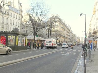 Place Saint-Paul