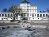 Ploskovice Castle