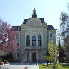 Plovdiv's City Hall