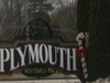Plymouth Wisconsin Welcome Sign W I S 5 7