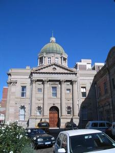 The KwaZulu-Natal Parliament Building