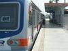 PNR Sucat Train