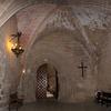 Poblet Monastery Hall