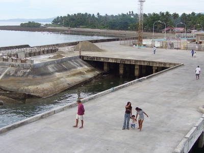Poctoy Pier