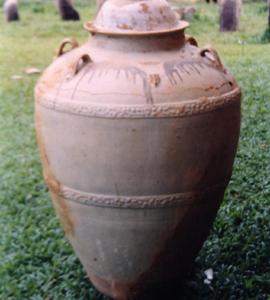 Pogunon Jar
