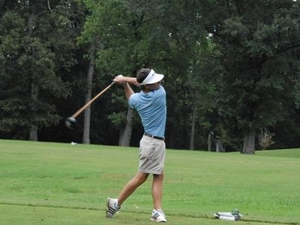 Mallard Point Golf Course