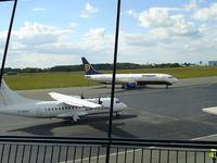 Poitiers Biard Airport