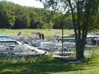 Pokegama Lake Rv Park And Golf Course