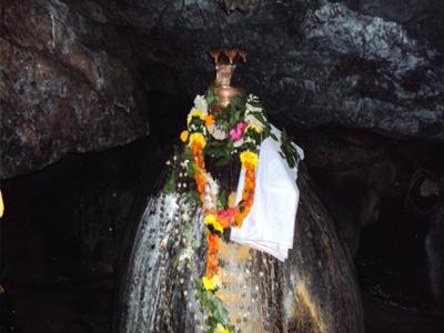 Pokhara - Gupteshwar Cave - Tourist Spot