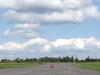 Runway At Arłamow Airport
