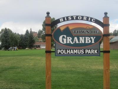 Polhamus Park