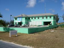 Police Station Matthewtown