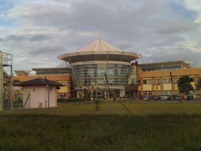 Mukah Polytechnic