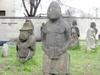 Kipchak Statues