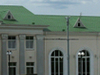Poltava Train Station