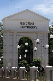 Pondicherrry