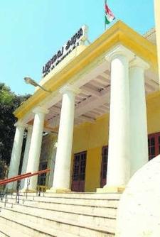 Pondicherry Legislative Assembly