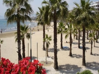 Ponent Playa