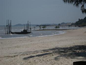 Pongkar Island
