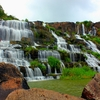 Pongour Waterfall - Dalat