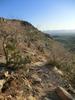 Pontatoc Ridge Trail