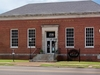 Pontotoc  Post  Office  Town  Square  Museum