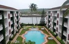 Pool - Top View